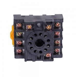 PF113A PF083A relay socket for replaced IDEC Omron relay base