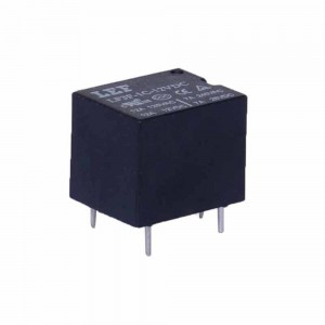 LEF RELAY LF3F-1A/1B DC24V 4PIN CE ISO9001 ROHS approval PCB RELAY