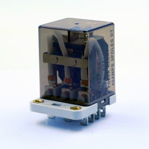 LEF LR38F-3Z high power electromagnetic relay JQX-38F automotive relays