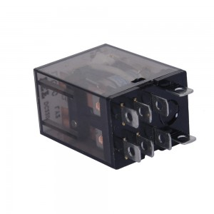 LEF Auxiliary relay LL2C-L-12VDC General Purpose Relay