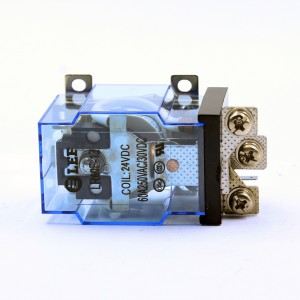 Competitive price LEF high Power and current LR60F relay with max 60 amps from China suppliers