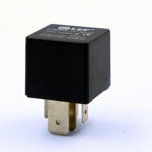 LEF LCR03F-1C AUTOMOBILE RELAY FOR CAR 80A 5V-48V