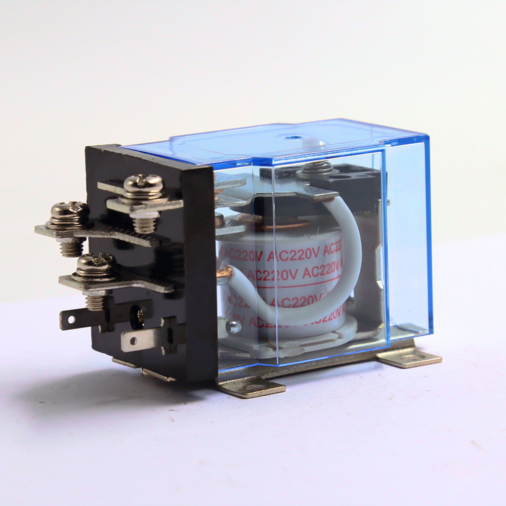 Competitive price LEF high Power and current LR60F relay with max 60 amps from China suppliers Featured Image