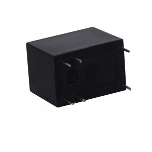 hot selling sealed automobile pcb relay with DC3V-24V