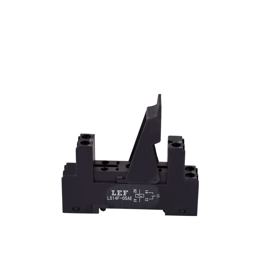 LS14F relay socket for JQX-14F/G2R-1/G2R-2 Featured Image