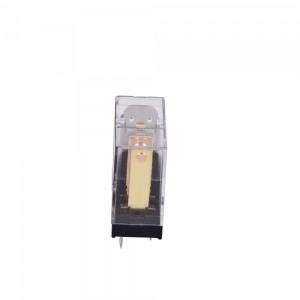 RR14F-1C-12VDC-10A G2R-1 PCB relay 10A soldering PIN 12VDC 5pin