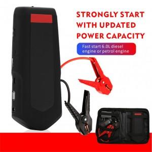 Emergency start power CE ROHS FCC PSE quality Approval 8000mAh 10400mAh 12000mAh 13200mAh
