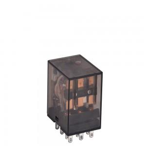 LEF High sensitive RELAY and Low power consumption LM3C-P relay AC/DC110V/AC220V