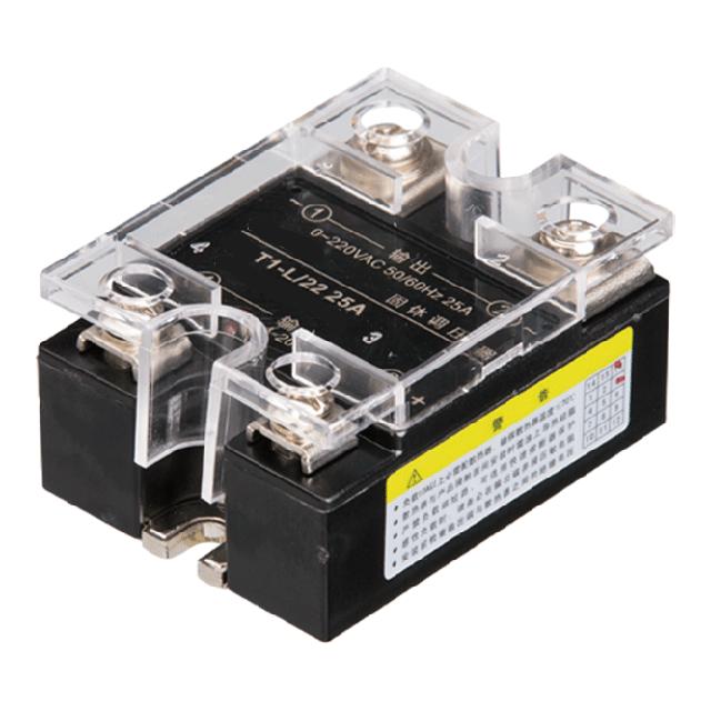 RRT1-L/38(SSR-VA) 40A Solid state voltage regulator Featured Image