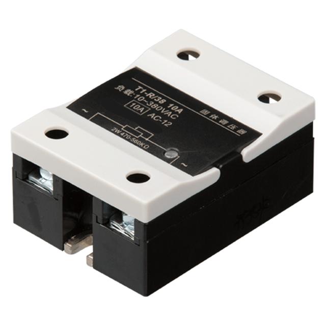 RRT1-R/38(SSR-VA) 30A potentiometer adjustment solid state voltage regulator Featured Image
