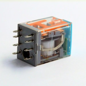 LM2C-BL RELAY UL APPROVAL LEF RELAY