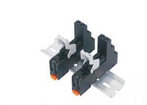 Alternative SJ1S-07L SJ2S-07L relay socket for SJ1S SJ2S IDEC relay