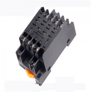 LLS01 11PIN 08PIN 14PIN relay socket high quality