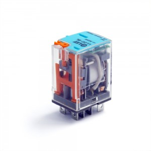 NEW design LL2C-BL Relay LEF UL Relay