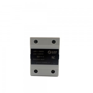 LEF LSR1-1-260DD High sensitive relay Low coil power consumption relay