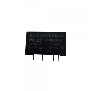 LSRP1-304D LSRP1-305D SSR solid state relay 4A 5A