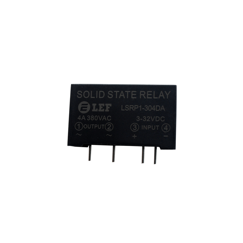 LSRP1-304D LSRP1-305D SSR solid state relay 4A 5A Featured Image