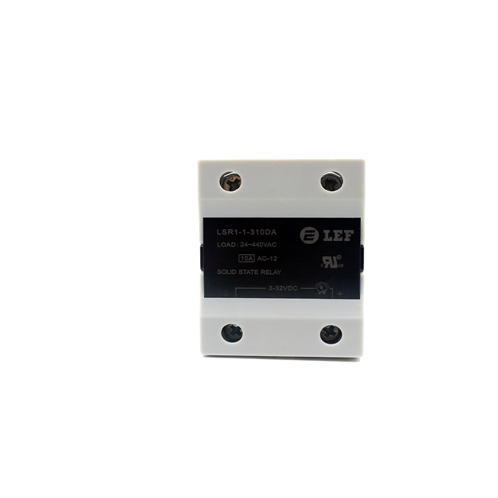 Single phrase Solid state relay Series 10A 25A 40A 60A 80A 100A 120A Featured Image