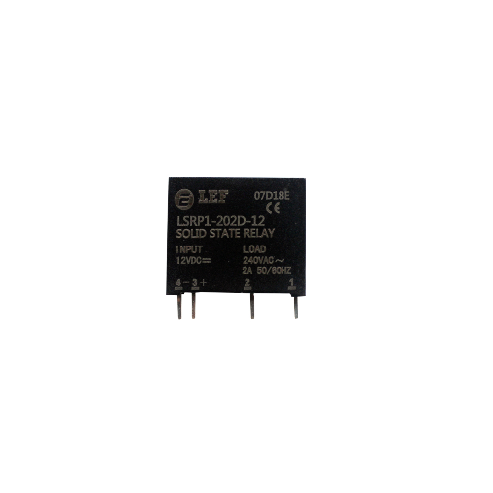 PCB solid state relay ssr 2A 4A 5A for PCB board Featured Image
