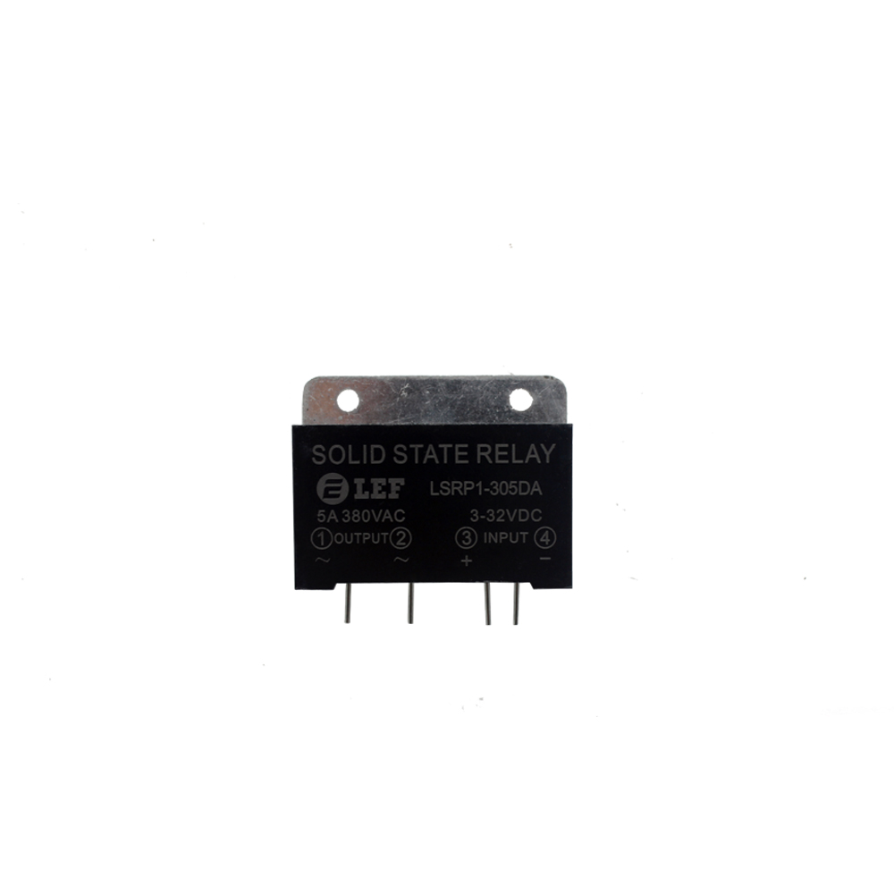 Lef Lsrp1 305dd Dc To Relay Ssr 250vac G3mb In Stock Electronic