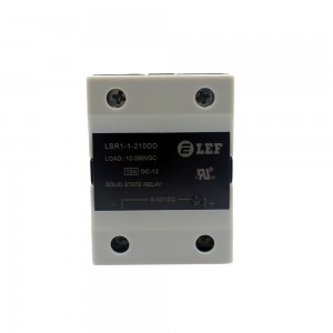 LEF LSR1-1-210DD relays new and original brand with professional design relay
