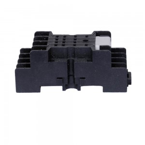 Professional factory supply LEF LMS02-11A relay socket relay base from Rocfly
