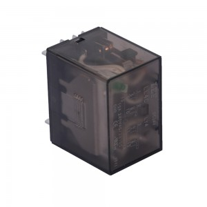 10 amps sealed auxiliary general purpose relay with CE RoHS UL