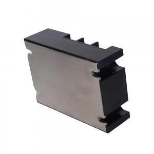 RSR-3-380AA three phrase ssr relais relay 80A AC to AC control