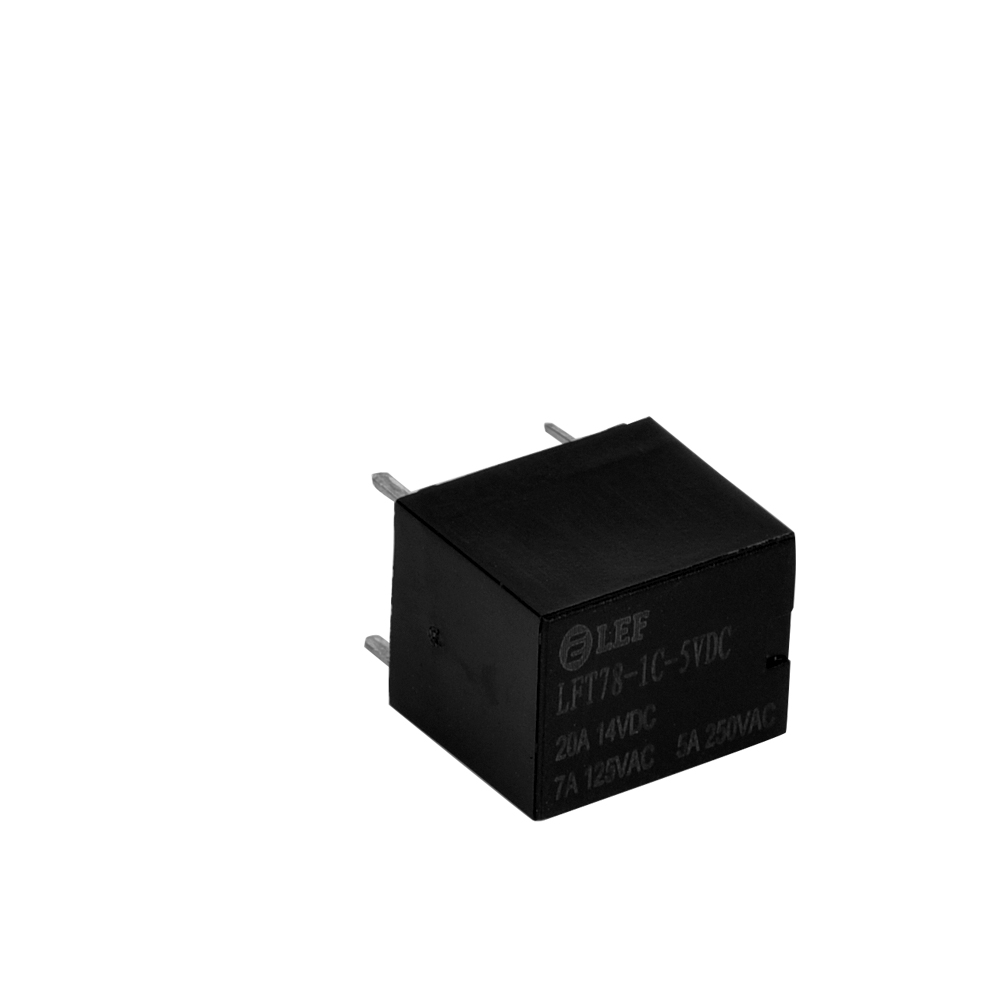 5 Pin Electronic Relay