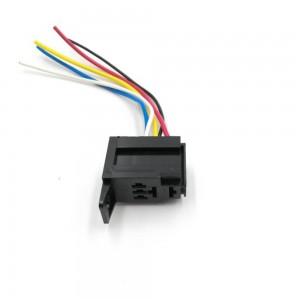 LCRS06F relay socket for auto relay 35A