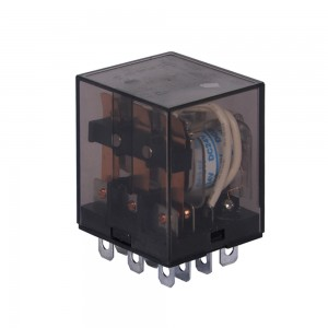 LEF Auxiliary RELAYS SWITCH FOR SALES RELAY LL3C new and orignal RELAY