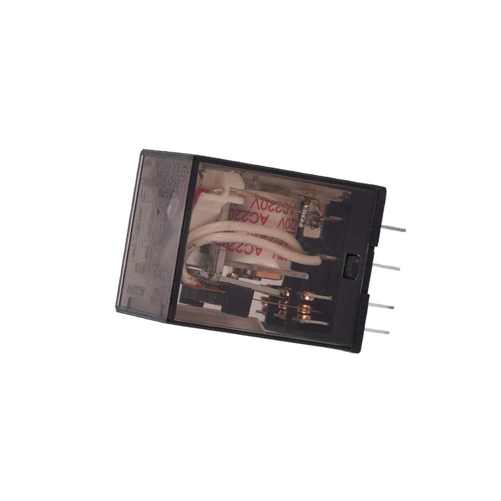 High Sensitive Relay And Low Power Consumption Lm3c Ac Dc6v Usage 48v No Lamp