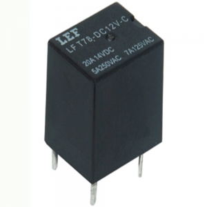 Max25 amps  DC3V-12V PCB relay module from China supplier