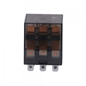 LEF RELAY WITH LAMP LL3C-L (JQX-13F/LY3)AC/DC6V-AC220V RELAY