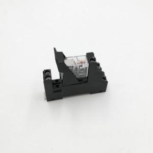 LEF LF14F-1C 28VDC PCB Relay, LEF Brand New
