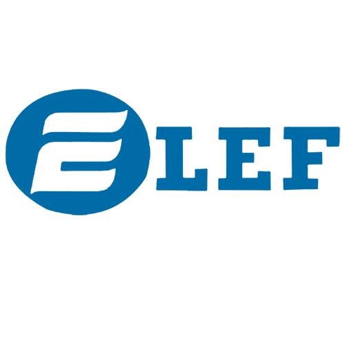 LEF relay logo