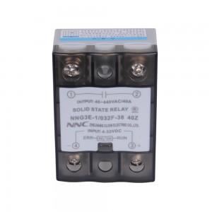 LEF LSR2E-3-310AA SSR Anti-Dust relay Waterproof relay