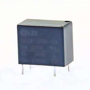 LEF Customised 1000pcs Miniature PCB 4 pins mini DC 3V 5V 9V 12V LF32F relay switch