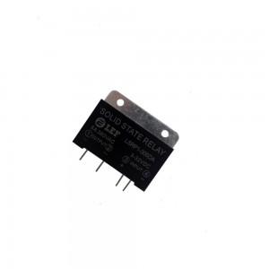 LEF LSRP1-305DA DC TO AC relays 5V 12V 24V Solid State Relay