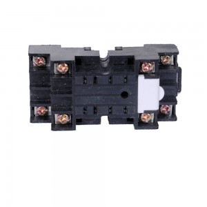 HIGH QUALITY LEF LMS02-08A relay socket base for LM2C LM2C-BL from Rocfly
