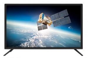 Smart TV 32″ 50″ 55″ 65″ 75″ 85″ FCC CE Rohs 4K LED TV