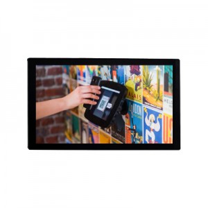 Touch Screen monitor 10 point touchable Display Capacitive touch screen 18.5″ 19″ 21.5″ 23.6″ 23.8″ 27″ 32″