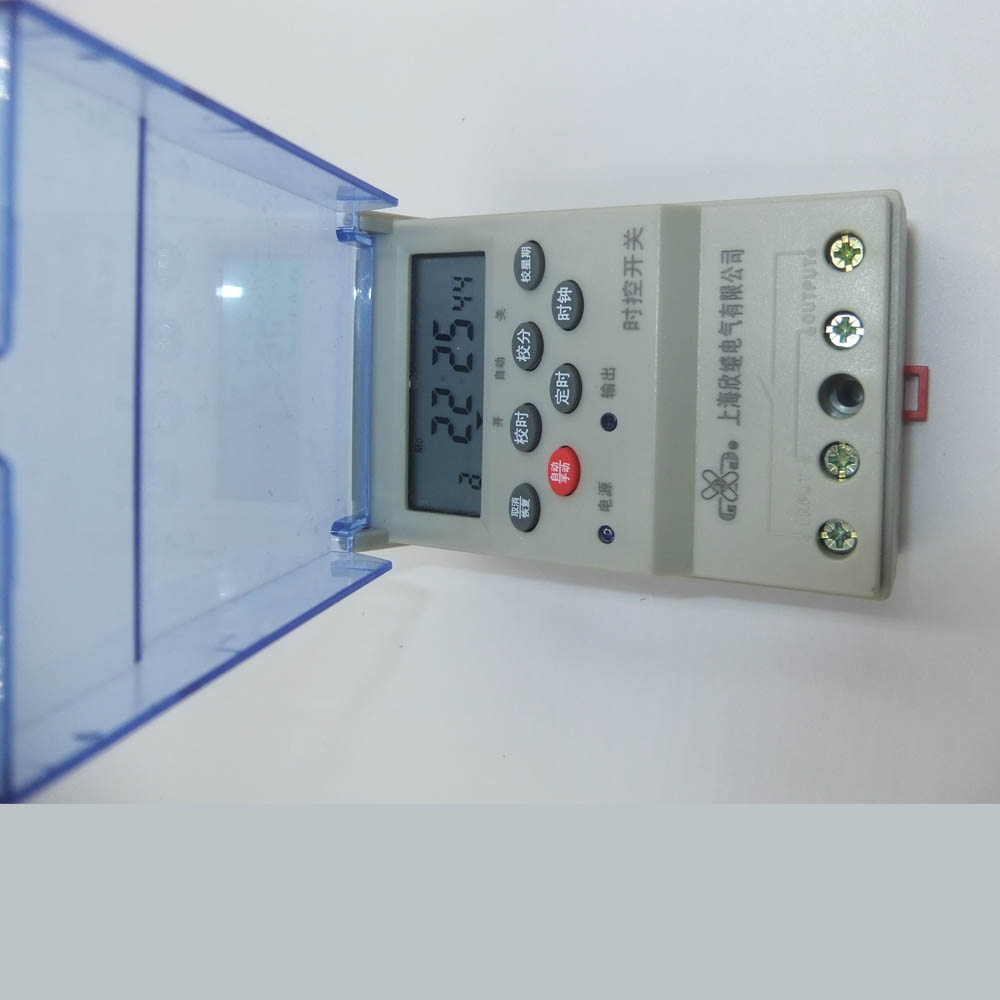 China direct supply  LEF KG316T program switch timer control switch relay from Rocfly Featured Image