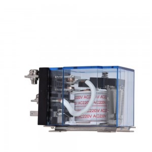 RPF-60F 60A power relay SPDT 12VDC JQX-60F