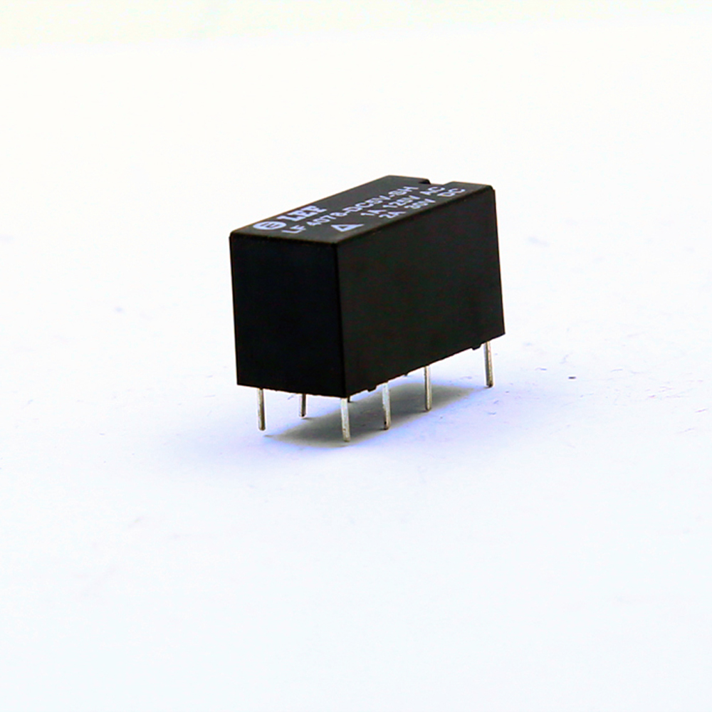 China Manufacturer Supply Spdt Mini Pcb Relay Socket Mount Starter Micro 5v With Ce Rohs Tuv Ul Lsited