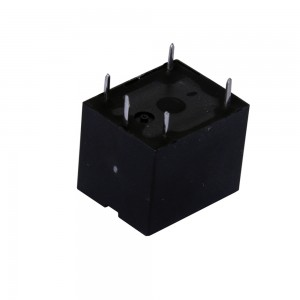 RRT73 PCB relay HF3FF 10A 5A 12VDC relay SPDT 5PIN for PCB Board design