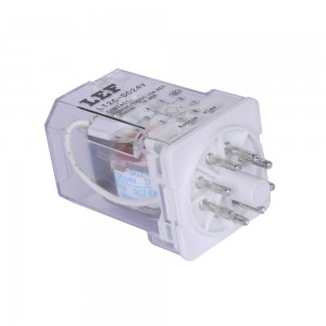 China direct supply 8 Pins  10A 30VDC Coil general purpose relay