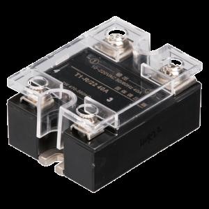 RRT1-R/38(SSR-VA) 30A potentiometer adjustment solid state voltage regulator
