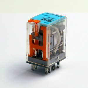 HIGH QUALITY  AC/DC6V-220V Auxiliary Relay SWITCH RELAYS