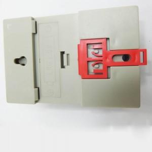 AC 220V 25A Din Rail Digital timer relay 220vAC 50Hz 60Hz microcomputer 24 hours light timer switch from Relay international